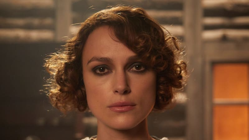 'She doesn't become a victim': why Keira Knightley loved playing Colette