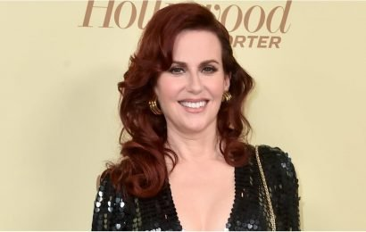 Megan Mullally Is Officially Hosting the SAG Awards, and, Honey, We're Ready For It