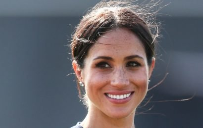 Why Meghan Markle is 'frustrated' with aspects of Palace life