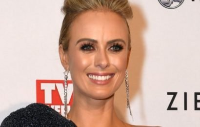 Sylvia Jeffreys confirms she is leaving the Today show