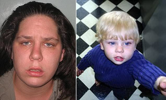Baby P's monster mother Tracey Connelly is allowed to contact children