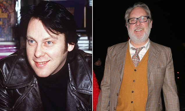 Vic Reeves escaped clutches of serial killers Fred and Rose West