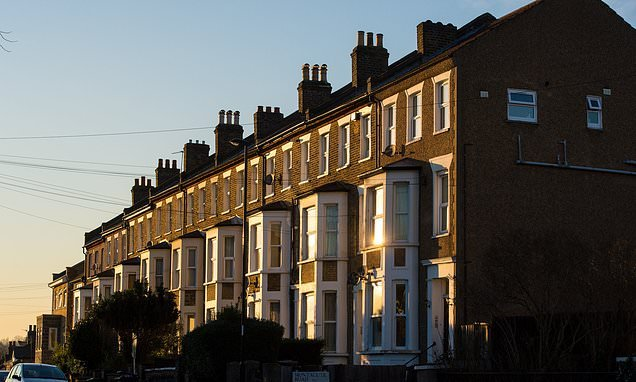 Young adults three times as likely to own home if their parents do