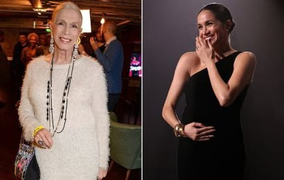 Royal writer Lady Colin Campbell may 'make Meghan her next target'
