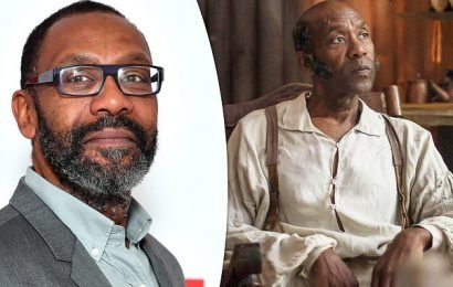 Sir Lenny Henry says he would never go on Who Do You Think You Are?