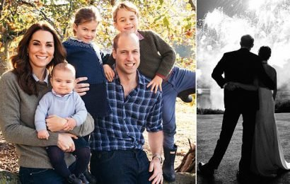 Princes' picture perfect holiday greetings divide our expert panel