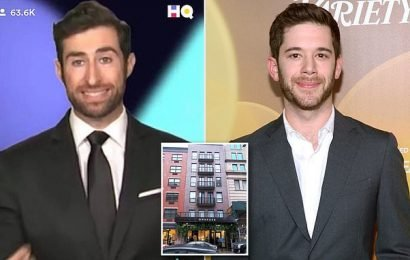 Tributes pour in for HQ Trivia co-founder after apparent overdose