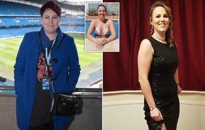 Mother of two paid £13,000 for life changing makeover