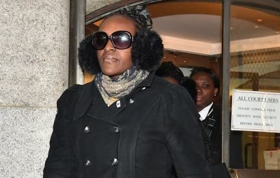 MP Fiona Onasanya compares herself to JESUS after conviction