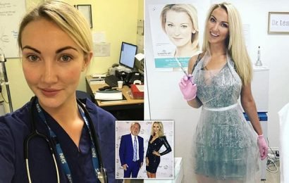 Dr Leah Totton reveals her top tips to starting a business