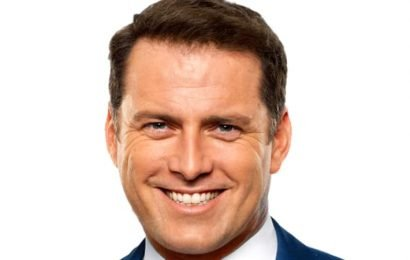Karl Stefanovic has no one to blame but himself