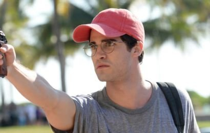 Darren Criss says he no longer wants to play gay characters