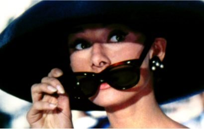We're Already Committed to Watching Every Second of This Audrey Hepburn Drama Series