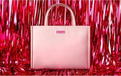 Whip Out That Wish List! 25 Gorgeous Gifts From Kate Spade NY