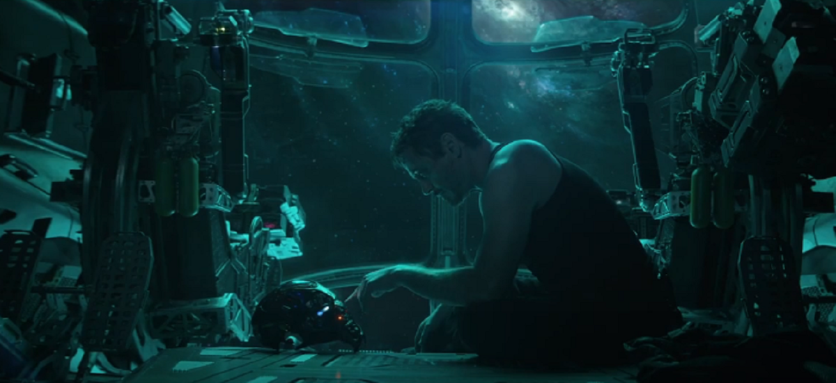 The 'Avengers 4: Endgame' Trailer Is Here, So Get Ready For The Biggest Battle Yet