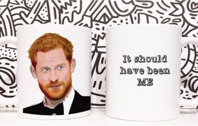 14 Gift Ideas For Anyone Who Is Royally Obsessed With Prince Harry