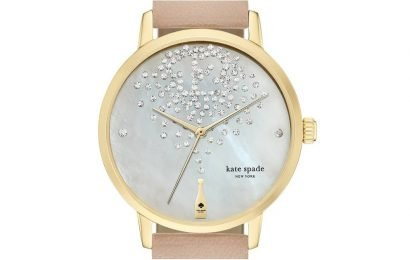 All the Pretty Watches We're Adding to Our Wish Lists STAT
