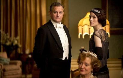 These 'Downton Abbey' Movie Plot Details Will Fulfill All Your Holiday Wishes