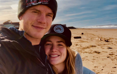 Who Is Graham Rogers? Britt Robertson Spent Christmas With Her Rumored New Boyfriend