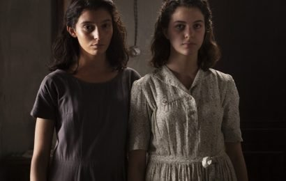 This Is What Makes 'My Brilliant Friend' The Bleakest Show On TV Right Now