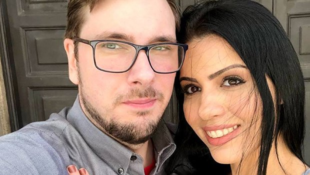 '90 Day Fiance' Stars Colt & Larissa Secretly 'Got Married' 5 Mos. Before Her Battery Arrest