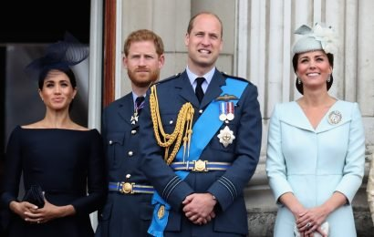 The Reason Prince Harry Didn't Save Diana's Engagement Ring For Meghan Markle Will Make You SOB