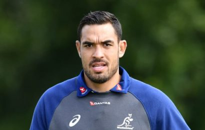 Wallabies lock latest to accept lucrative French defection