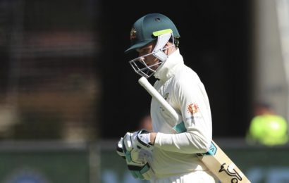 Openers stake their claim but Handscomb faces axe