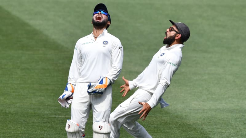 Top order fails again as India take stranglehold on first Test