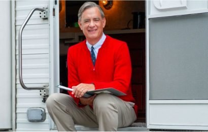 The Mister Rogers Biopic Starring Tom Hanks Now Has the Perfect Title
