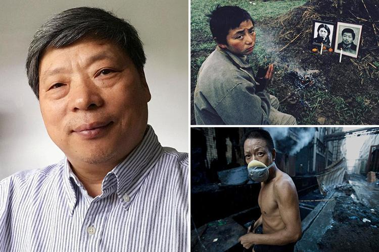 Chinese photographer who documented the dark side of life in the communist state mysteriously vanishes
