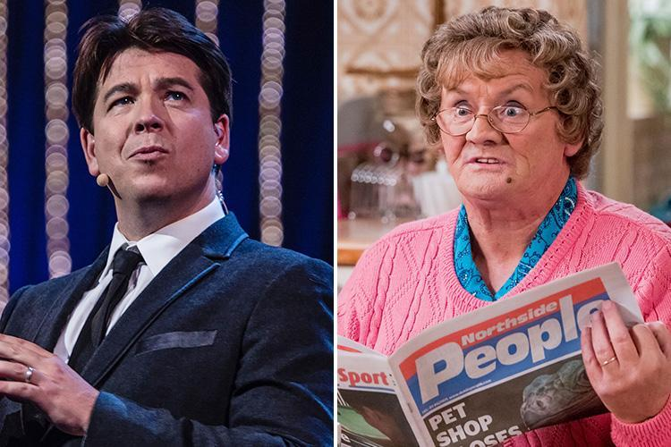 BBC1 Christmas Day TV line-up slammed as 'boring' by viewers who say they're switching to Netflix on 25 December