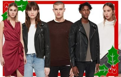 All Saints Boxing Day 2018 sale: get up 50 per cent off selected lines RIGHT NOW