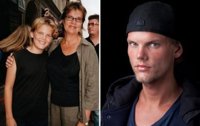 DJ Avicii leaves his entire £20million fortune to his parents after taking his own life at age 28