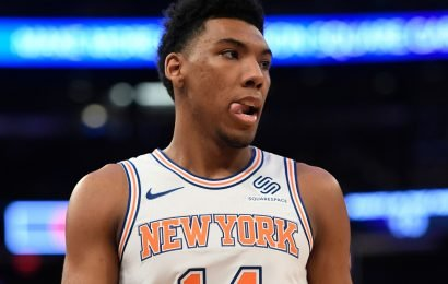 Allonzo Trier doesn't want to hear from fake friends after deal