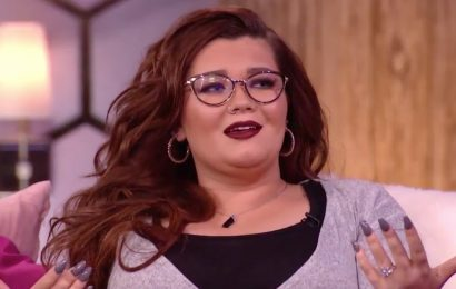 Amber Portwood Opens Up About Her Future on 'Teen Mom OG'