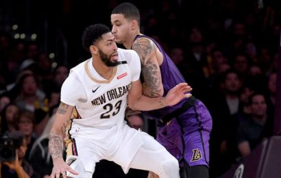NBA Rumors: Reason Why Pelicans Might Not Want To Trade Anthony Davis To Lakers Revealed By 'Bleacher Report'