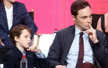 'Young Sheldon' Episode Reveals The Moment Sheldon Discovered His Favorite Word