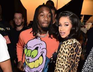 Offset Tried to Win Back Cardi B in Front of Thousands of Fans — And Got Shot Down Again