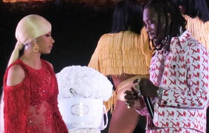 Cardi B & Offset: Why He Regrets 'Crashing' Her Rolling Loud Set To Make His Public Apology