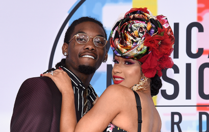 Cardi B Offers Colorful Response For Critics Claiming Her Divorce From Offset Is A Publicity Stunt