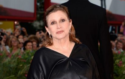 Carrie Fisher's Brother Says There Is Plenty Of Unused Footage Of Her For 'Star Wars Episode IX'