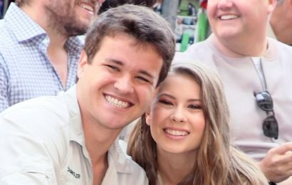 Bindi Irwin, Chandler Powell Share Relationship Updates As Fans Clamor For Engagement News