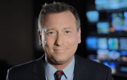 Chris Burrous Dies: KTLA Anchor Was 43