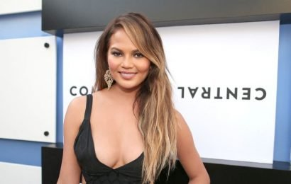 Chrissy Teigen's Dad Got Her Face Tattooed On His Arm And She Shares The Result On Instagram