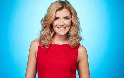 Who is Jane Danson? Coronation Street's Leanne Battersby actress who's appearing on Dancing On Ice