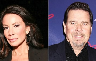 Danielle Staub Accuses Marty Caffrey of Abuse Amid Divorce: See His Response