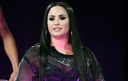Demi Lovato Speaks Directly To Fans While Recovering Post-Overdose: 'I'm So Blessed'