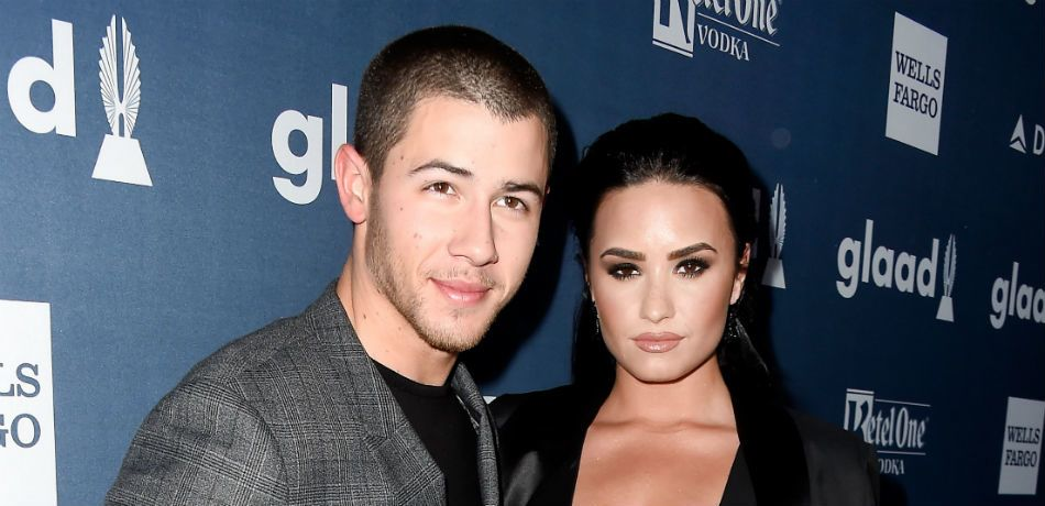 Demi Lovato Livid That She Was Not Invited To Pal Nick Jonas' Wedding, According To 'Radar Online'