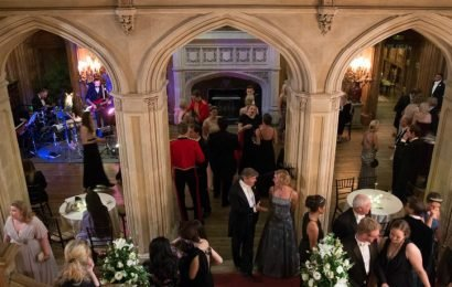 Watch The First 'Downton Abbey' Movie Trailer Here!